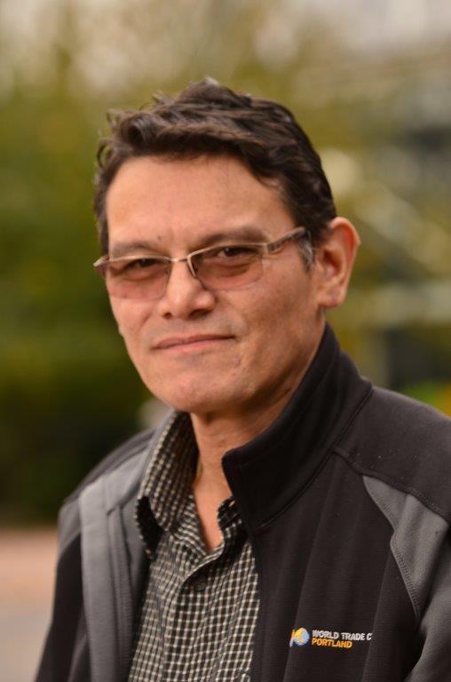 Ron Villanueva